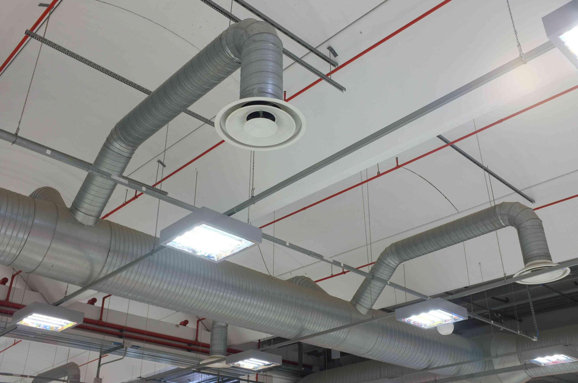 Angel Climate Technology Hvac Repair Air Conditioning
